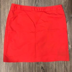 Kenneth Cole Miniskirt